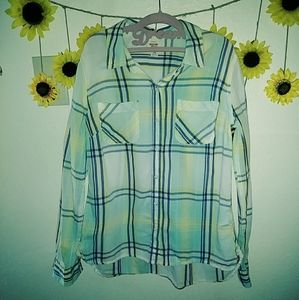 MOSSIMO womens shirt